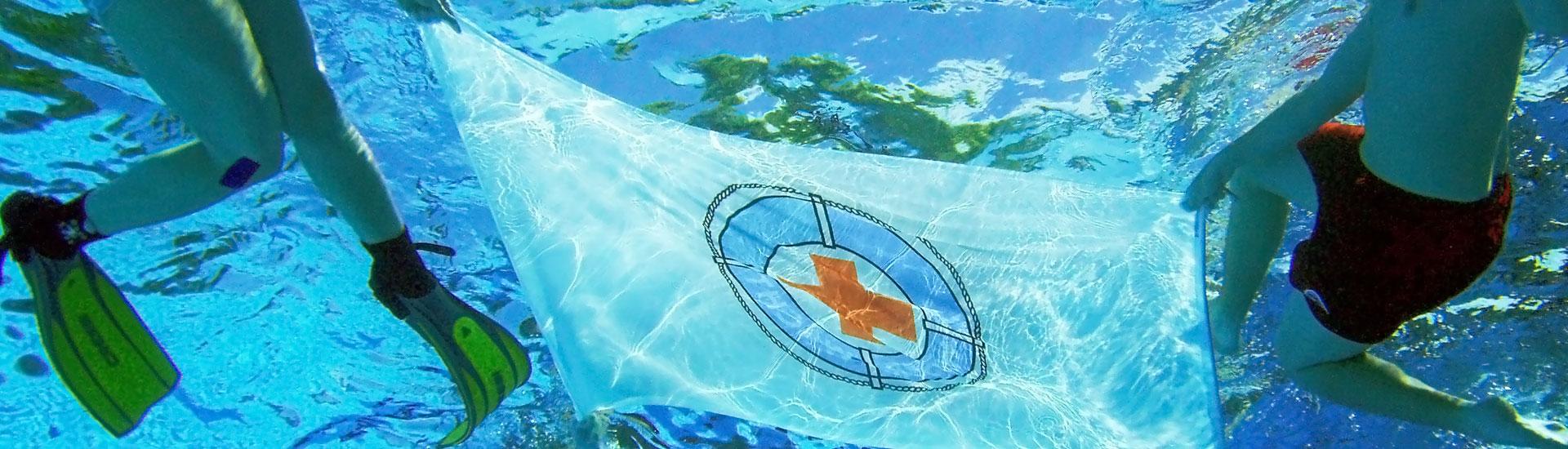 slide-unterwasser